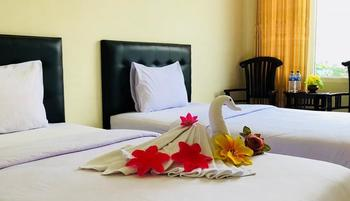 Dragon Palace Hotel Ternate By Amazing Ternate - Superior Twin or Double Regular Plan
