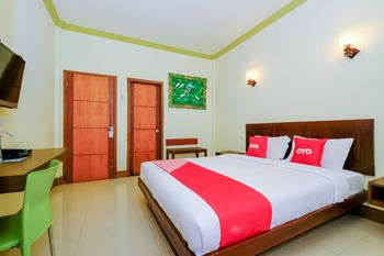 OYO 1787 Sekardiyu Guesthouse Lombok - Standard Double Room Regular Plan