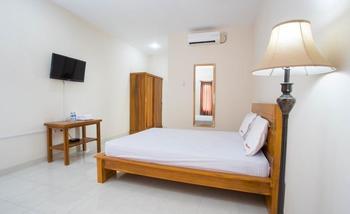 RedDoorz near Cibubur Junction Jakarta - RedDoorz Room Regular Plan