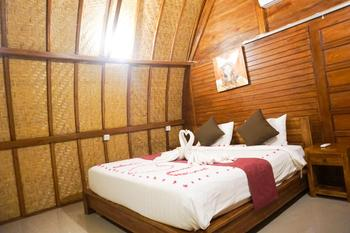 The Tandjung Cottage Bali - Rumah Kayu dengan Teras Regular Plan