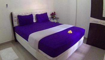 24/7 Bed and Breakfast Bali - Room No 2 with Breakfast Regular Plan