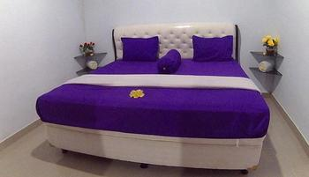 24/7 Bed and Breakfast Bali - Room No 1 with Breakfast Regular Plan