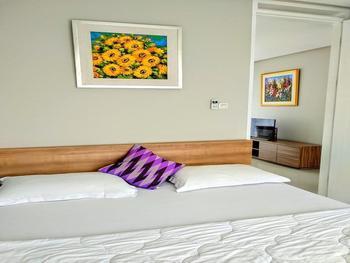Villa Dago Rose Garden Syariah (Hanya Lantai 1) Bandung - 2 Bedrooms Villa Regular Plan