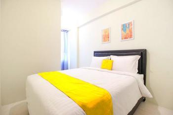 HEY Rooms Apartment at Malioboro City Yogyakarta - Family Room Only Regular Plan