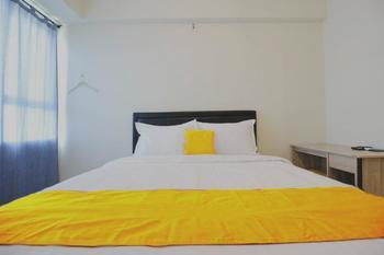 HEY Rooms Apartment at Malioboro City Yogyakarta - Studio Room Only Regular Plan