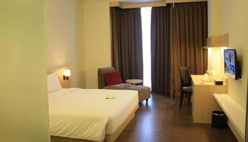 De Rain Hotel  Bandung - Executive Room Regular Plan