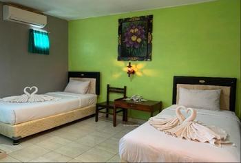 Negara Hotel Bali - Standard Plus Room Last Minute