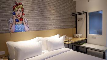 PALM PARK Hotel Surabaya Surabaya - Smart Room Only Best Deal