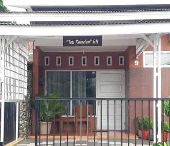 Tati Ramelan Guest House