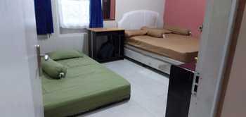 Tati Ramelan Guest House Banyumas - Fullhouse 3 Bedrooms Regular Plan