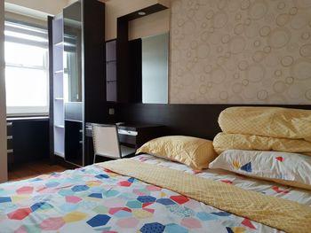 Will Apartment 15FN Parahyangan Residence Bandung - 2 Bedroom Regular Plan