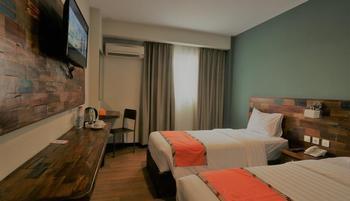 Best City Hotel Jogja - Superior Room Only Regular Plan