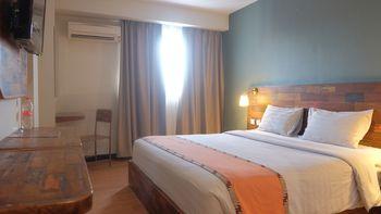 Best City Hotel Jogja - Smart Room Only Promo  Safecation