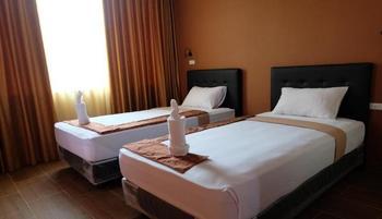 Renz Hotel Pangkalpinang - Superior Room Regular Plan