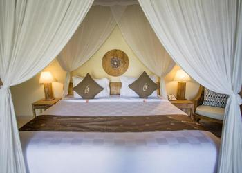 La Berceuse Resort and Villa Bali - Deluxe Room Last Minutes Deal