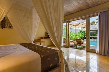 La Berceuse Resort and Villa Bali - One Bedroom Pool Villa Last Minutes Deal