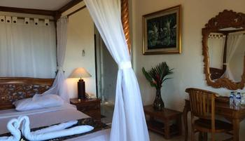 Bisma Sari Resort Ubud - Deluxe Room Only Last Minute Offer!