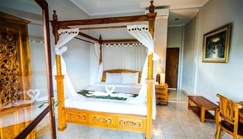 Bisma Sari Resort Ubud - Superior Room Only. Regular Plan