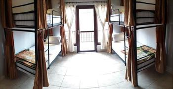 Bisma Sari Resort Ubud - 4 Bunk Bed In Dormitory Female Room Only Regular Plan