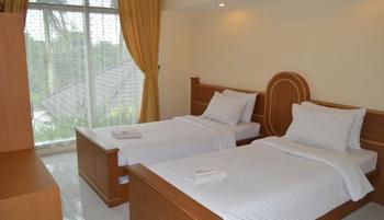 Bukit Raya Talita Cianjur - Superior Room Regular Plan