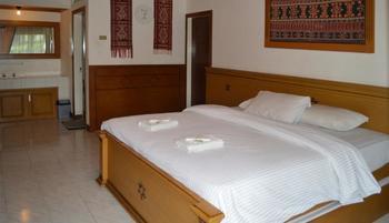 Bukit Raya Talita Cianjur - Villa 1 Bedroom Regular Plan