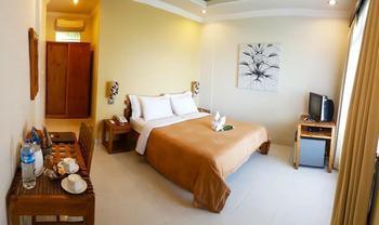Hotel Genggong Bali - Superior Sky Regular Plan