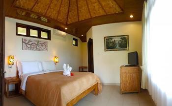 Hotel Genggong Bali - Superior Garden View Regular Plan