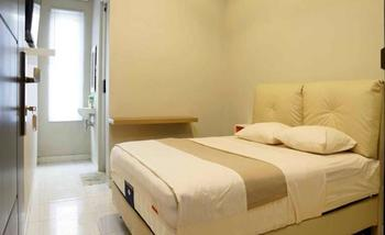 Premiere Guest House Tegal - Superior Room Regular Plan