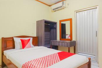 OYO 2840 Arcadia Residence Near RSU Taman Sari Jakarta - Standard Twin Room Regular Plan
