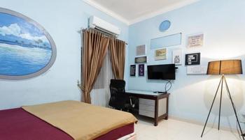 Ostic House Yogyakarta - Superior Double Room Regular Plan