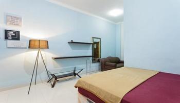 Ostic House Yogyakarta - Quadruple Room Regular Plan