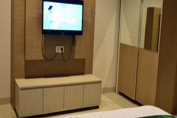 Best Inn Hotel Jakarta - Deluxe Room Regular Plan