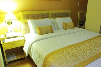 Kangen Hotel Jogja - Standard Room Only Regular Plan