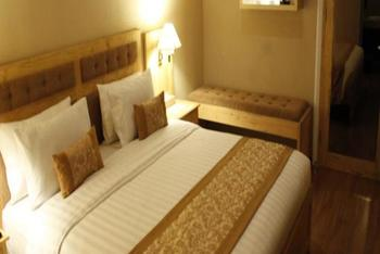 Kangen Hotel Jogja - Deluxe Double Room - With Breakfast Regular Plan