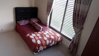 Magenta Guesthouse Syariah Yogyakarta - Standard Room Only Regular Plan