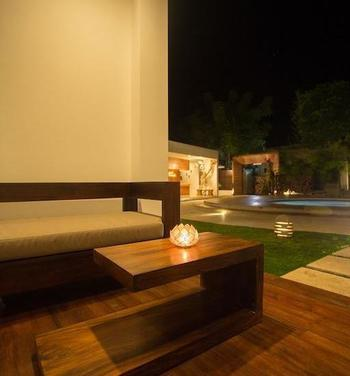 Villa Nero Lombok - Deluxe Suite Villa PROMO Save 35% Min Stay 2 Nights + Disc Meals 20%