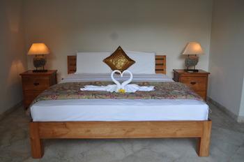 Puri Ananda Villa Bali - One Bedroom Villa Regular Plan