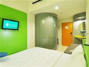 POP Hotel BSD City Tangerang - POPPIN Package Regular Plan