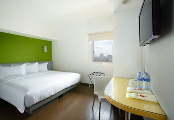 Amaris Mangga Dua - Smart Room Hollywood Offer 2020 Last Minute Deal