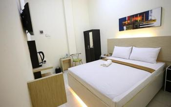 Hotel San Francisco Balikpapan - Deluxe  Regular Plan