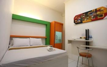Hotel San Francisco Balikpapan - Superior Double  Regular Plan