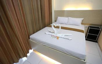Hotel San Francisco Balikpapan - Suite  Regular Plan
