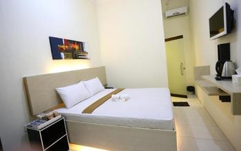 Hotel San Francisco Balikpapan - Superior Twin Regular Plan