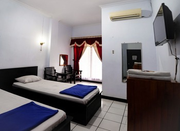 Hotel Wisata Magelang - VIP Room Breakfast Included min. stay