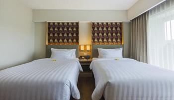 Best Western Kamala Jimbaran Bali - Superior Twin Room Only 1 Night Promo