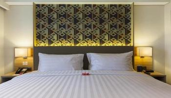 Best Western Kamala Jimbaran Bali - Superior Double Room Only  1 Night Promo