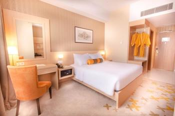 Hotel Chanti Managed by TENTREM Hotel Management Indonesia Semarang - Premier King Bed - Non Smoking - Room Only Regular Plan