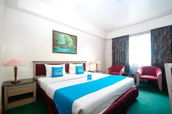 Airy Balai Kota Merdeka 34 Bandung - Standard Double Room with Breakfast Special Promo 33