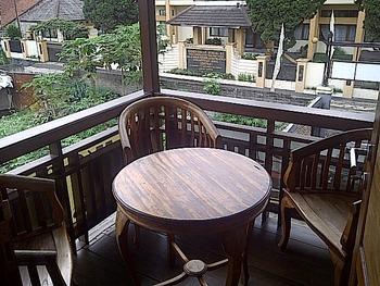 Villa Kayu Lembang