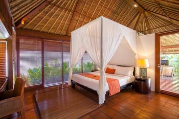 Mayaloka Villas Seminyak - Two Bedroom Villa Private Pool Basic 20%